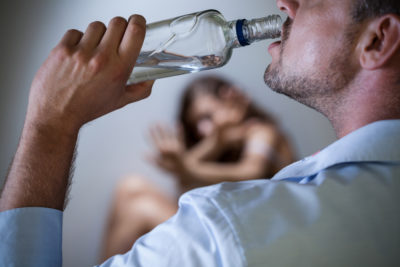 The Cost of Alcohol Addiction