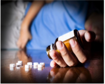 How to Identify a Drug Overdose
