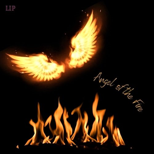 Angel of the Fire