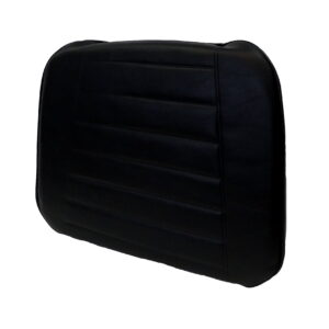 CCS DLX BK - Comfy Coil Seat Deluxe Back Cushion