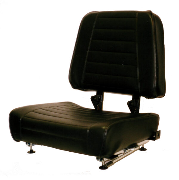 DLX FB - Deluxe Folding Back