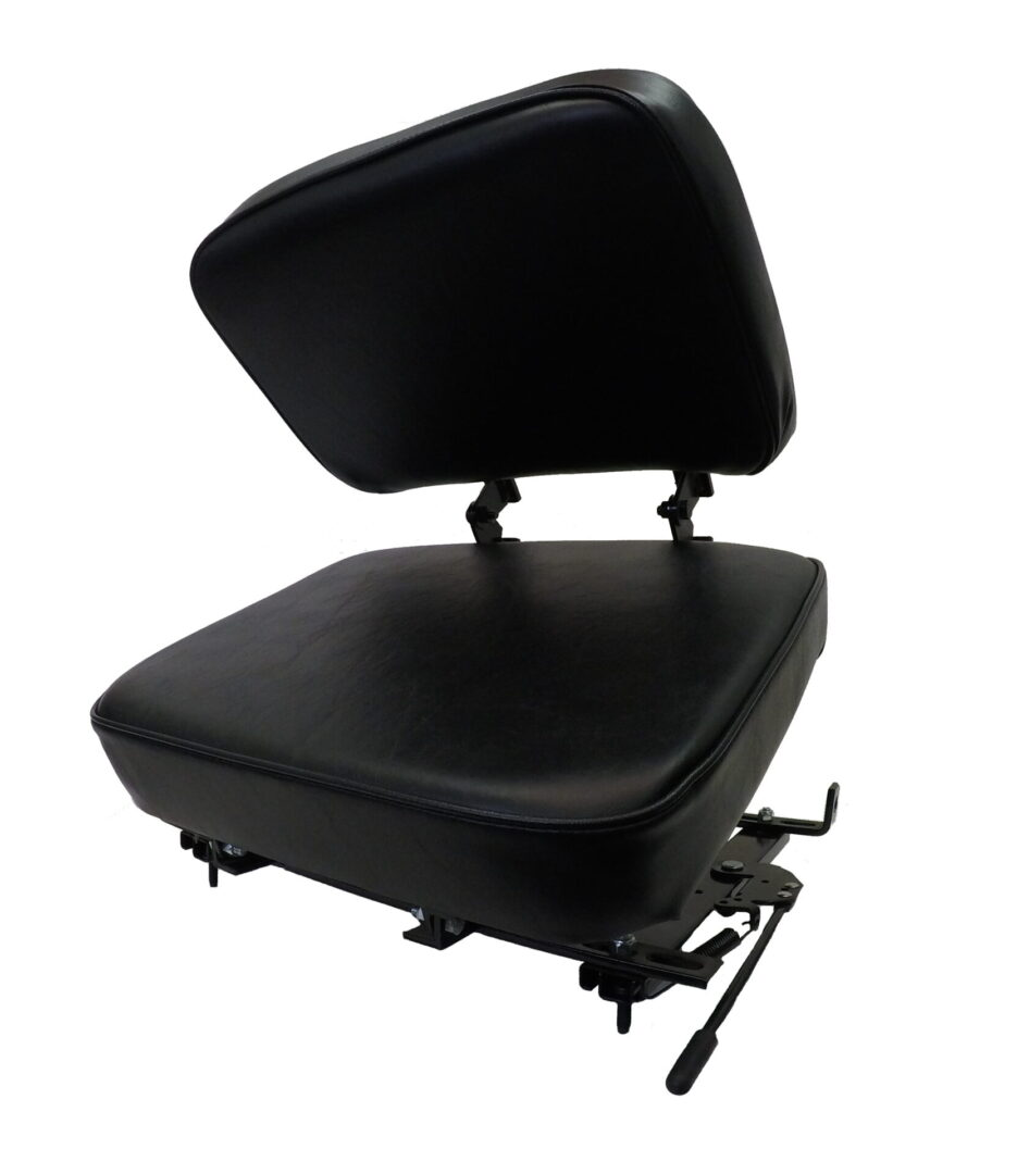 STD Combo (FRT) - STD Seat with Folding Back and Titling Frame