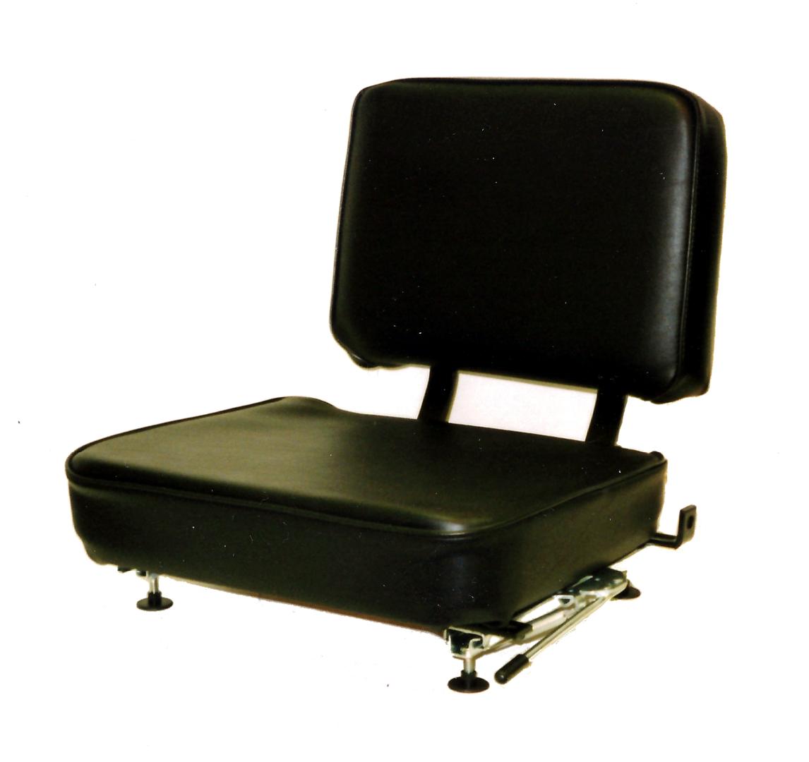 STD - Standard Seat