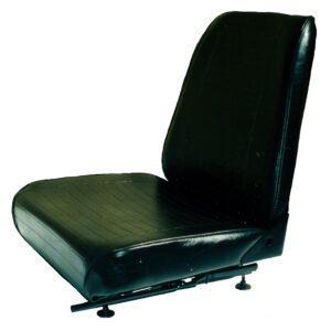 UMP - Universal Metal Pan Seat