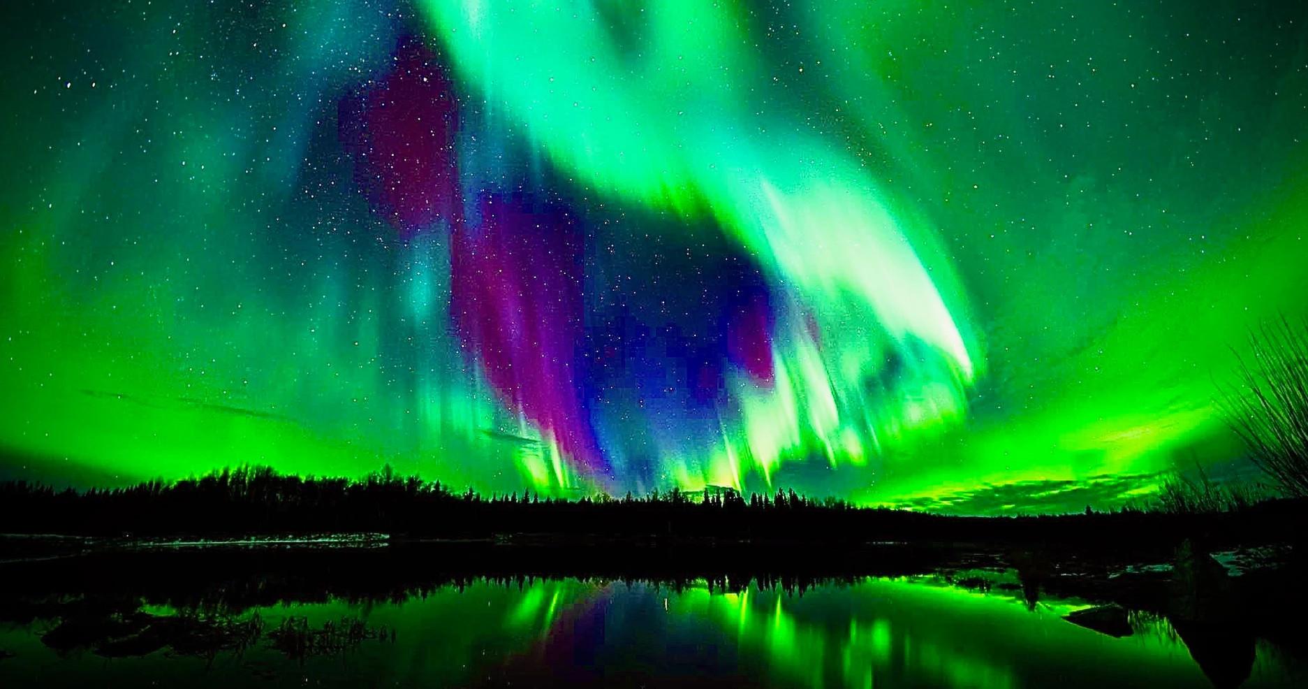 Incredible Aurora Viewing Adventure