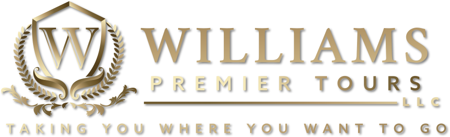 Williams Premier Tours