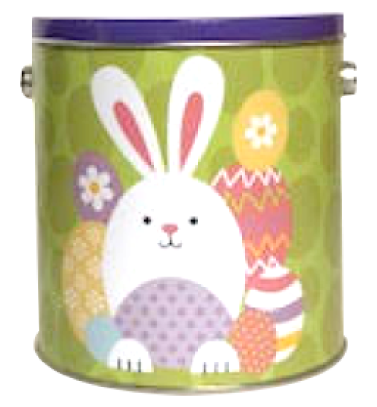 Easter-Tin