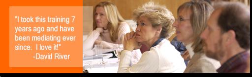 Divorce Mediation Training