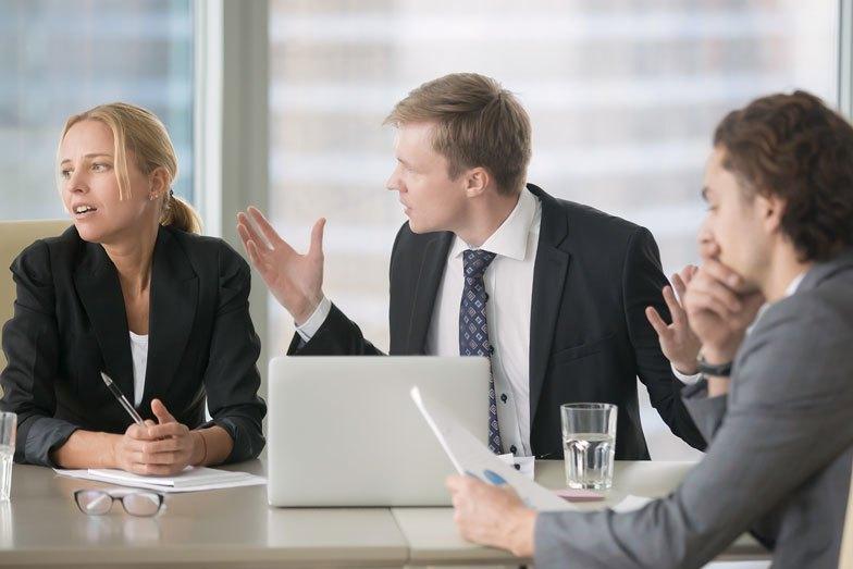 Why Communication Breaks Down
