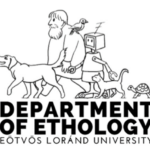 Department of ethology logo