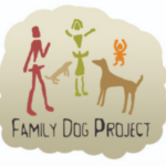 family dog project logo