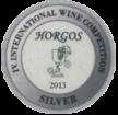 Silver Horgos 2013