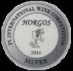 Silver Horgos 2014