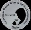 Silver Spain