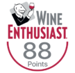 Wine Enthusiasts 88