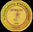 Gold Horgos 2009