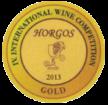 Gold Horgos 2013