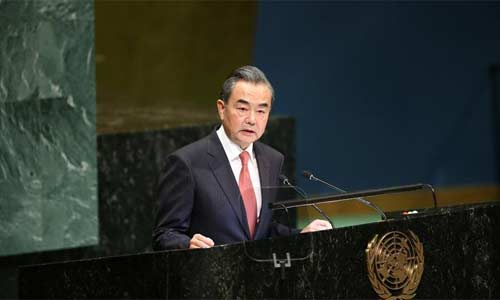 China Pushes for Talks on Kashmir at the UN Security Council