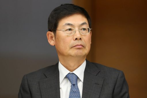 Samsung Electronics Board Chairman Sentenced to Jail for Violating Labour Laws
