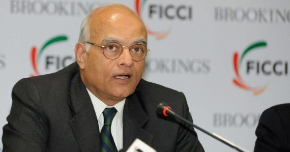 Action on J&K to CAA increasingly isolating India': Former foreign secretary S.Menon