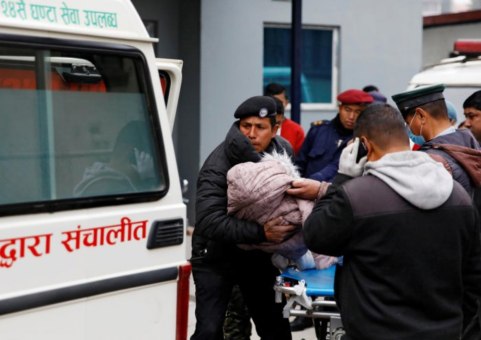 Resort in Nepal Shuts Down as Eight Indian Tourists Die of Suffocation