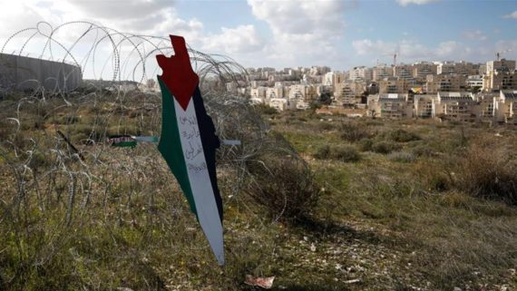 UN Lists Firms Linked to Illegal Israeli Settlements in West Bank