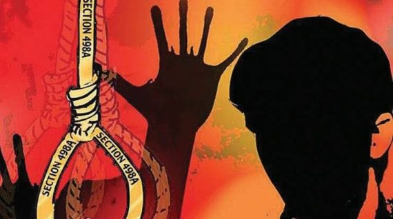 34 year old Woman Commits Suicide in Chinchwad, Husband Arrested on Alleged Dowry Charges
