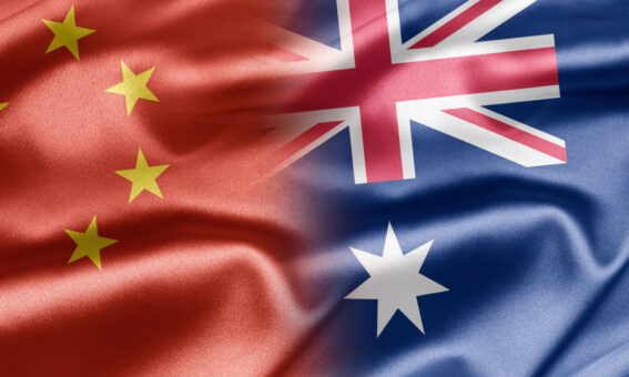 Chinese state media condemns raids on its journalists in Australia