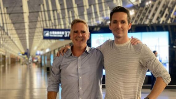 Australian media firms evacuate two journalists from China amid security concerns