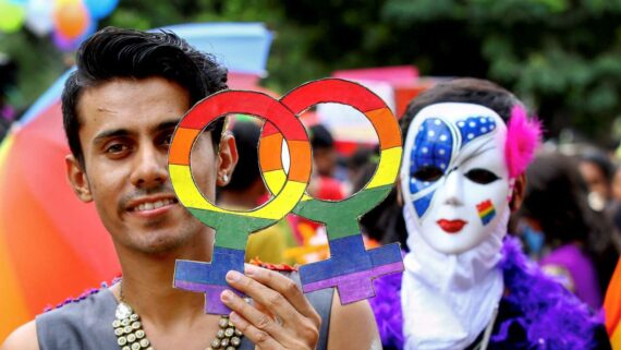 Centre responds to same-sex marriage plea in Delhi HC says, 'not part of Indian values'
