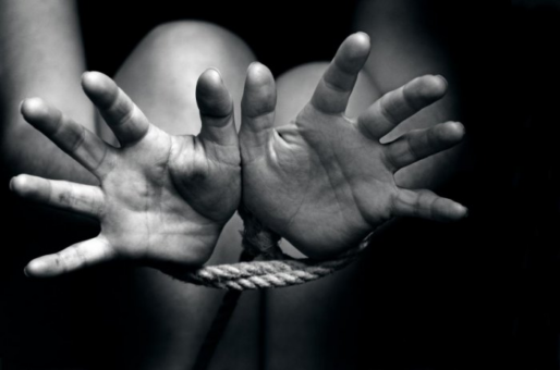 21 trafficked minors rescued near Maidan, 3 arrested
