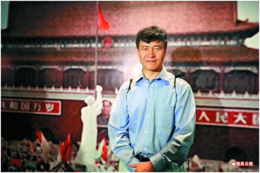 Tiananmen Student Leader Lauds Indian Response to China, Calls Other Nations to Follow