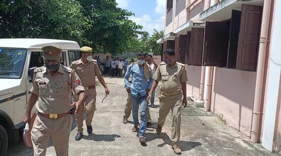 UP Police arrest Muslim villager from Odisha for sedition following VHP member's complaint
