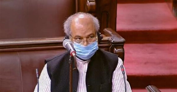 Important Farm Bills passed in Rajya Sabha by the Agriculture minister Narendra Singh Tomar