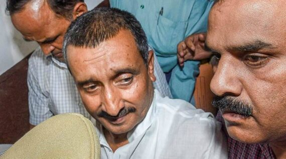 Unnao rape case: CBI indicts 1 IAS, 3 IPS officers for negligence of duty