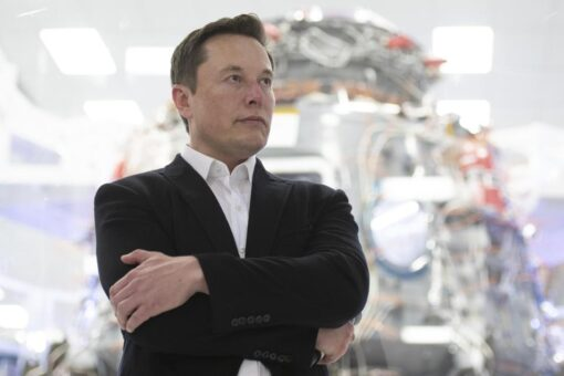 Elon Musk passes Bill Gates to be the world's second-richest person