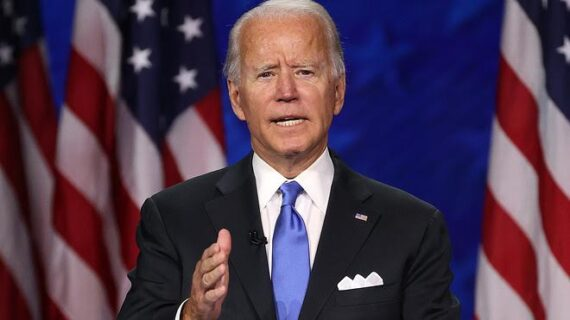 Joe Biden speaks with UN Chief on need to strengthen partnership on global issues
