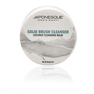 japonesque-makeup-brush-sponge-cleanser-coconut-solid-cleansing-balm-2-oz-300x300 Home page Rewise
