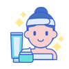skincare-category-icon Home page Rewise