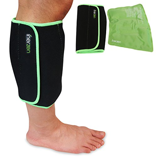 inerzen-shin-and-calf-support-hot-and-cold-gel-therapy-wrap-includes-hot-or Home page Rewise