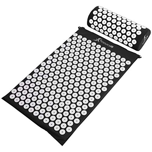 prosourcefit-acupressure-mat-and-pillow-set-for-backneck-pain-relief-and Home page Rewise