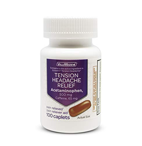 valumeds-tension-headache-relief-with-acetaminophen-500mg-100-caplets Home page Rewise