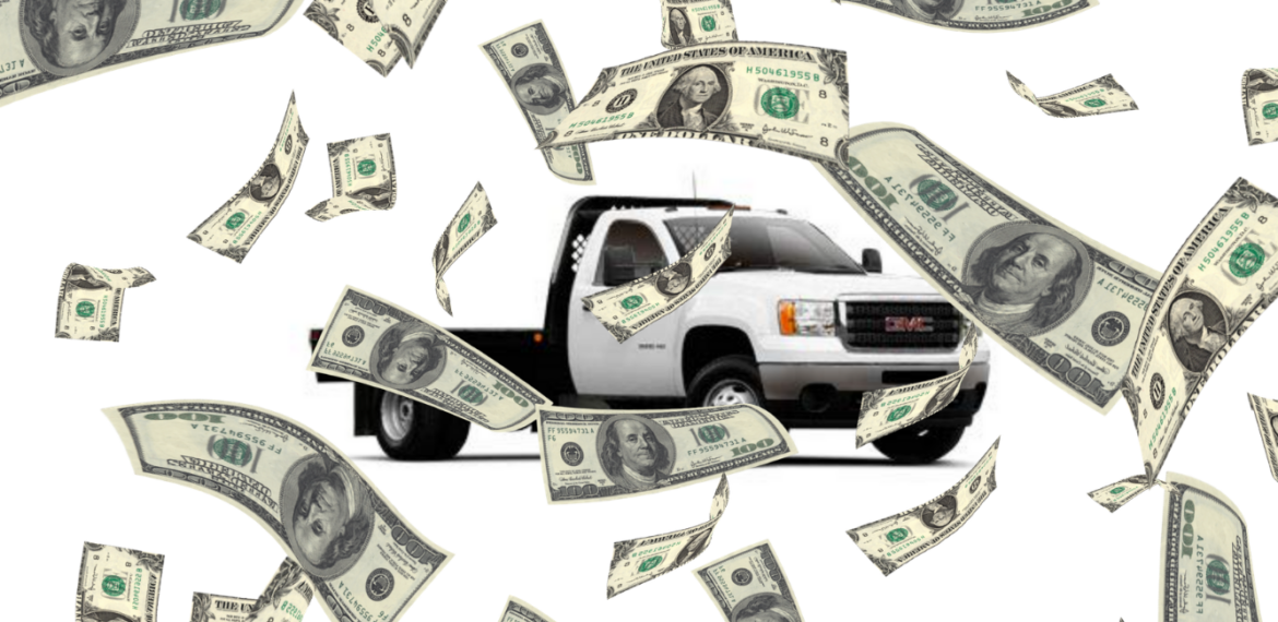 How To Profit From Trucking & Deadhead Routes