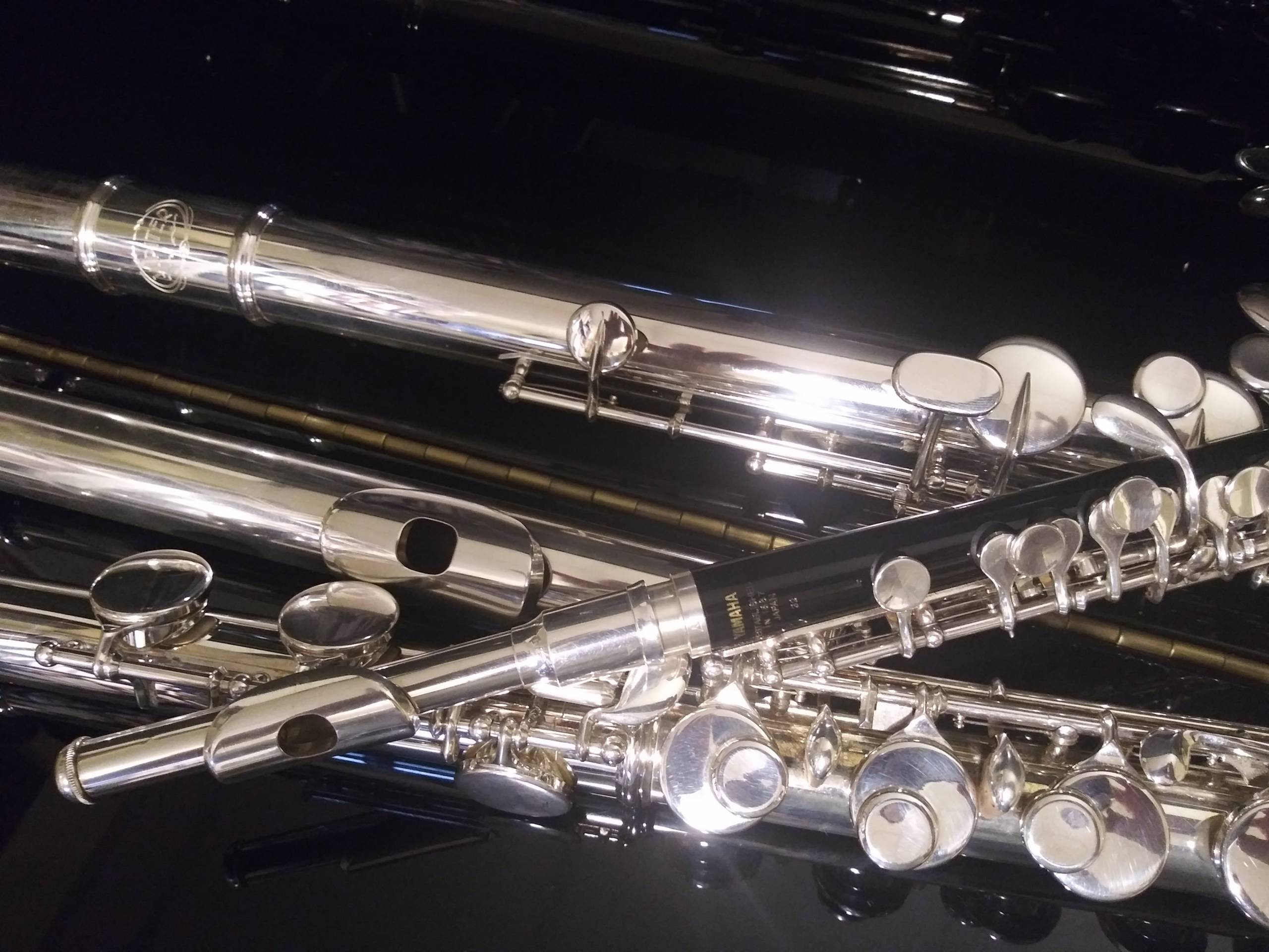Other Flutes