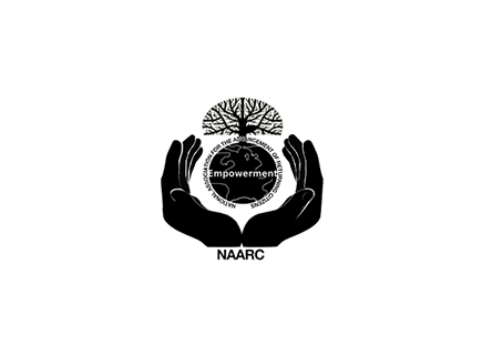NAARC logo
