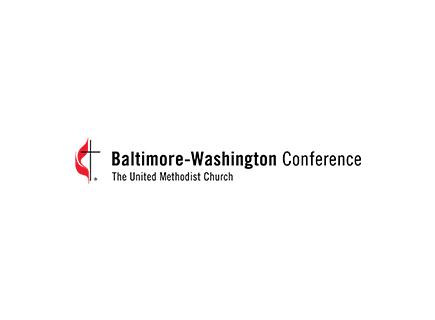 United Methodist Women of the Baltimore-Washington Conference logo