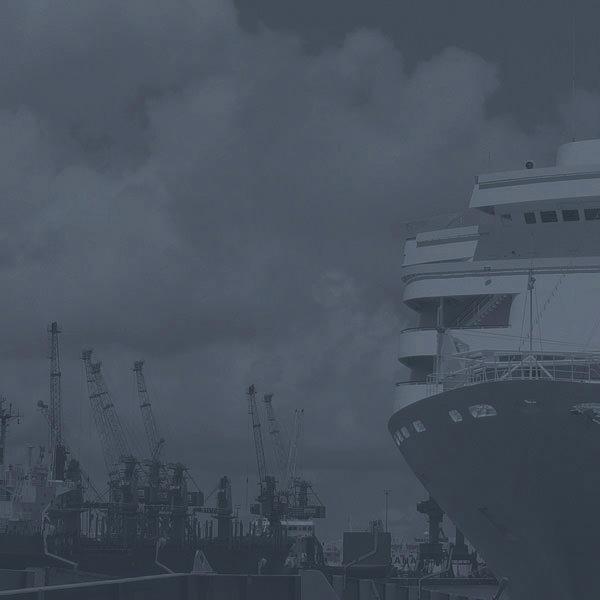 Carga Marítima – antiguo