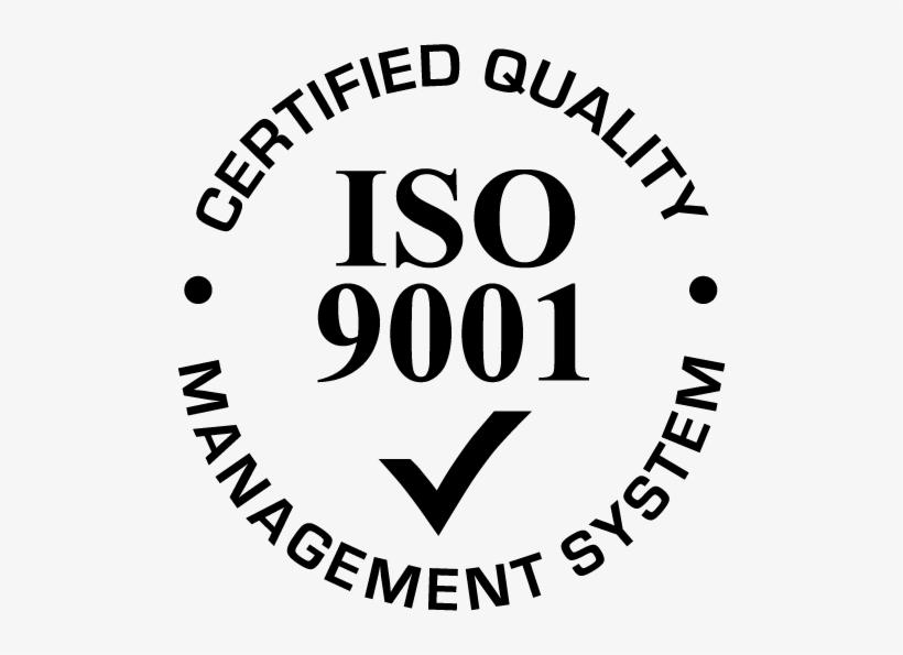 Certificación ISO-9001