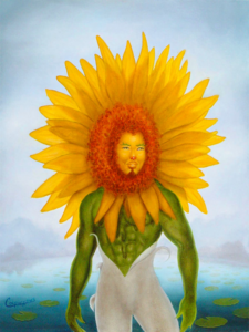 Sir Sunflower