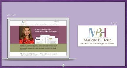 Marlene B Heise, Business & Marketing Consultant